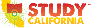 Study California logo