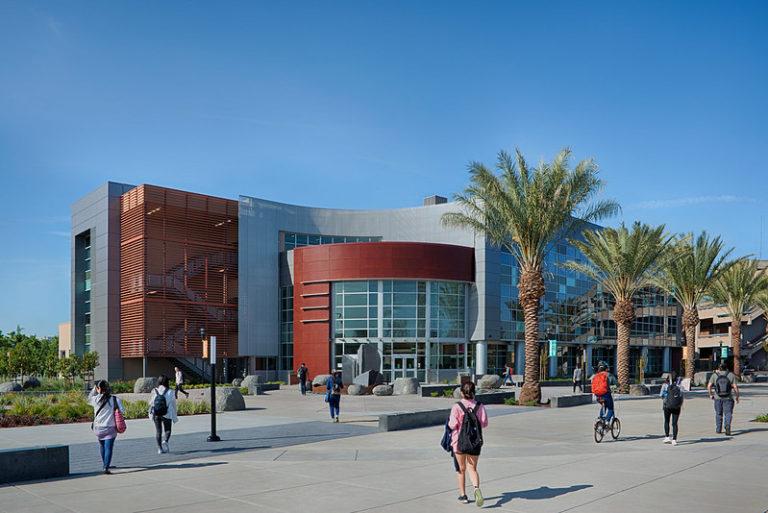 Mission College Campus
