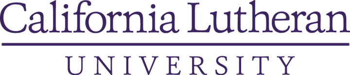 California Lutheran University - Logo