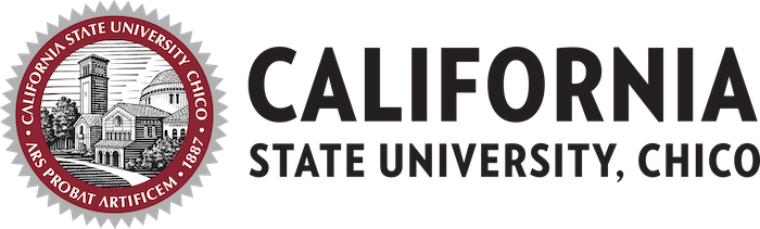 California State University, Chico - Logo