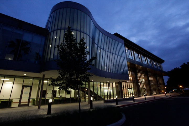 University of La Verne Campus Center