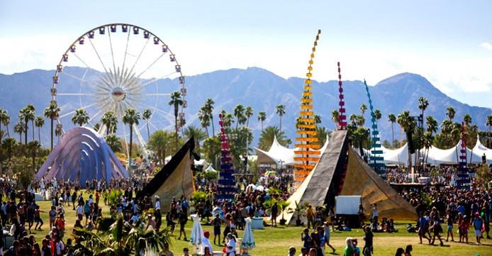 College of the Desert Fair Rides