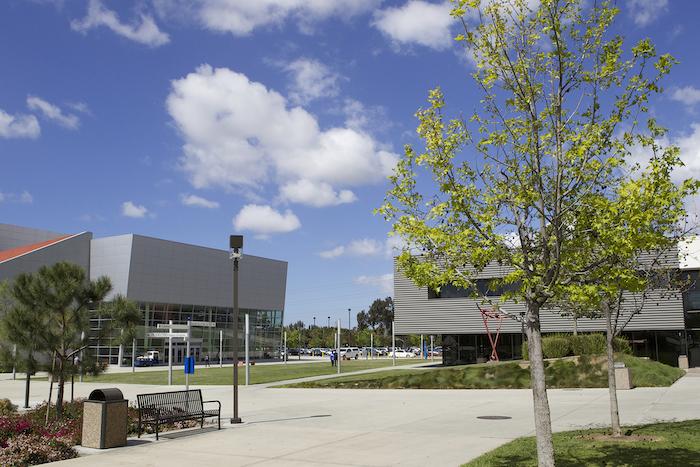 Irvine Valley College Campus