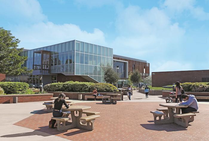 Irvine Valley College Life Sciences