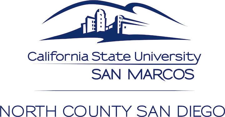 CSU San Marcos - Logo