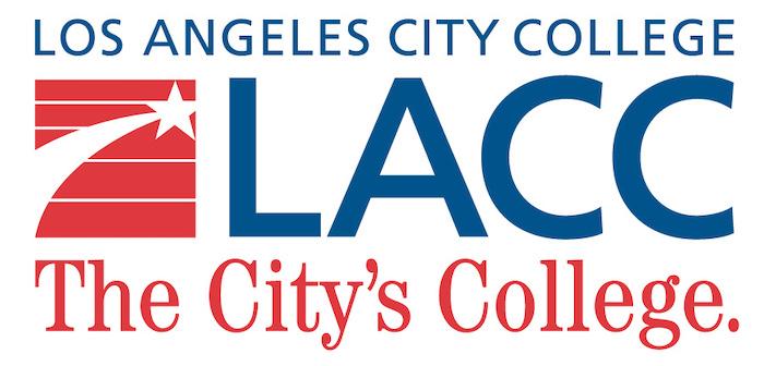 LA City College Logo